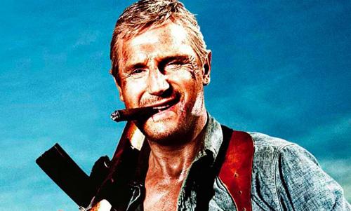 Grand Theft Bloggo- Part 2- Liam Neeson