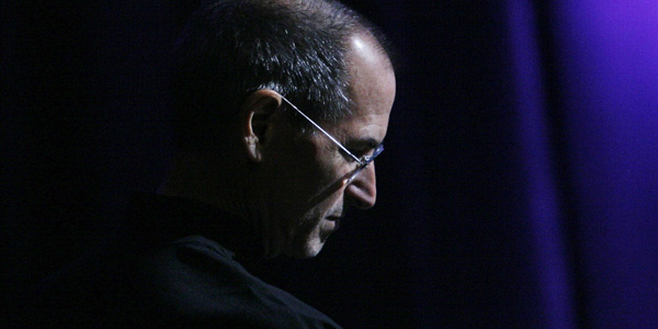 Steve Jobs Retires From Apple This one is a story we're all aware of,